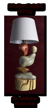 Lamps art